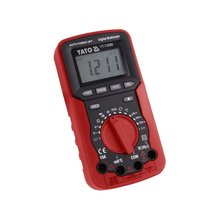 Multimeter Digital 10 Ampere YT-73086