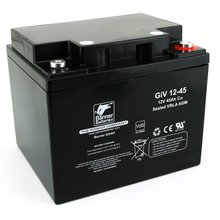 Batterie Stand by Bull 12 Volt 45 Ah GIV 12-45